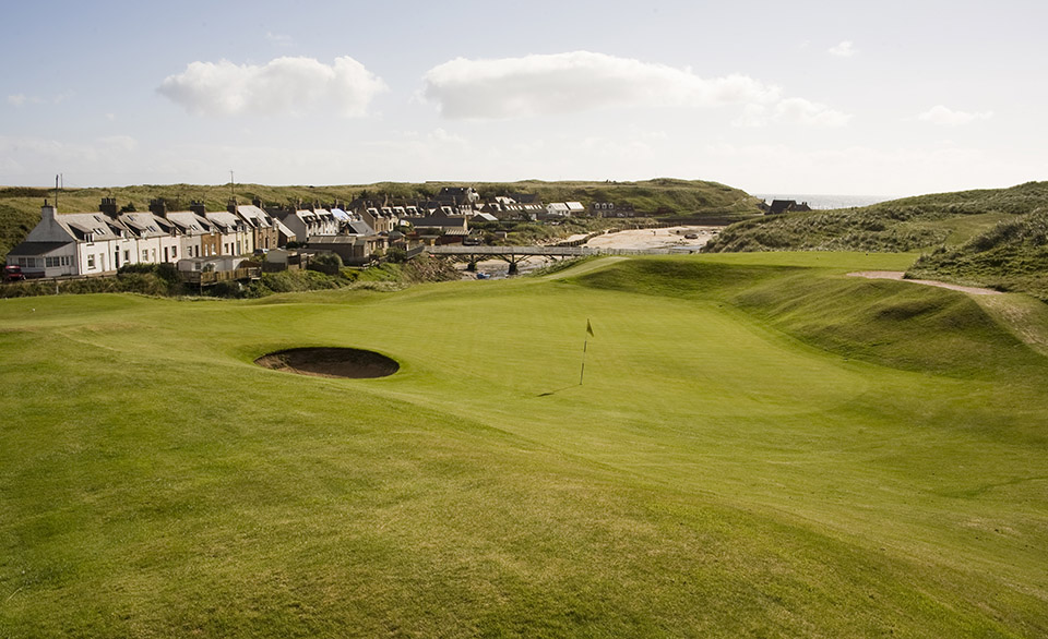 Cruden Bay Golf Club -3rd-David J Whyte © Linksland.com (1)