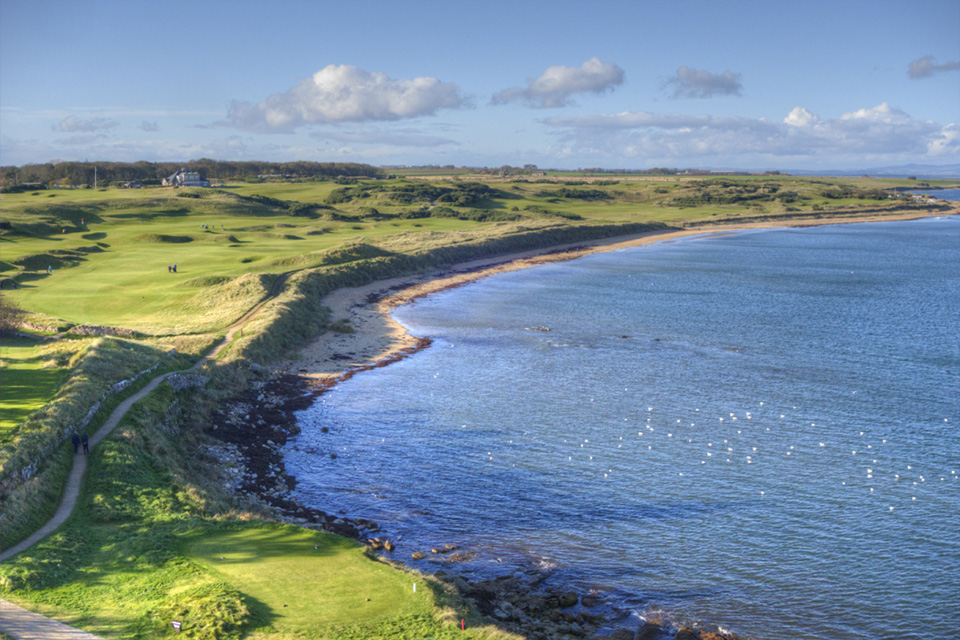 28Kingsbarns