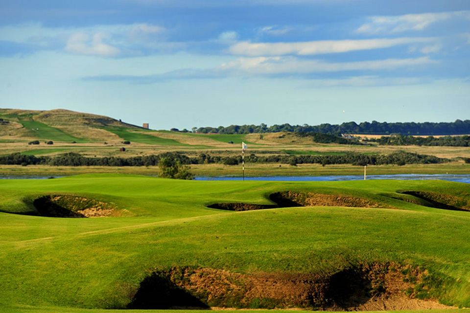 Golf Tours Scotland